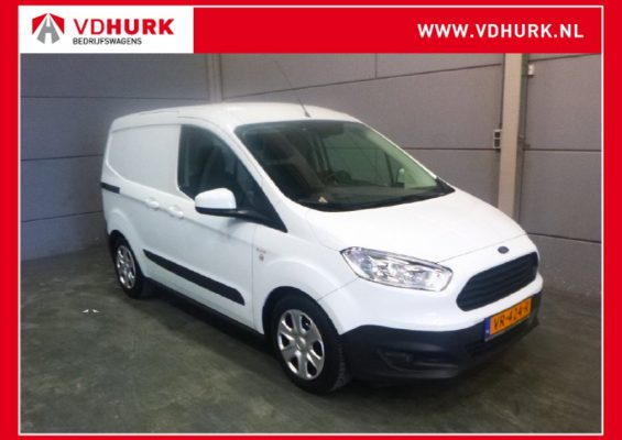 Hoofdafbeelding Ford Transit Courier 1.5 TDCI Trend