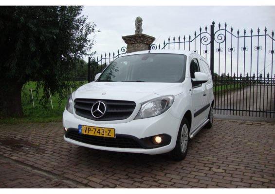 Hoofdafbeelding Mercedes-Benz Citan 109CDI