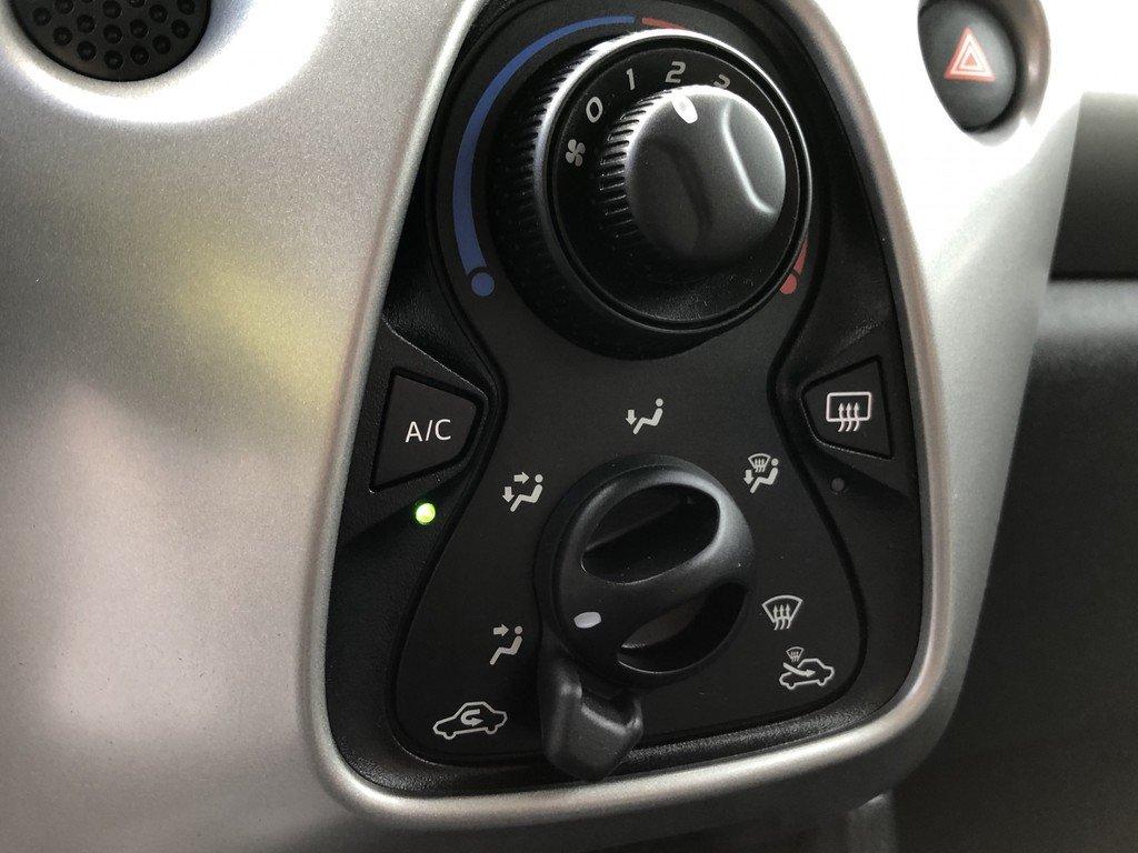 Afbeelding Peugeot 108 1.0 e-VTi Active TOP!