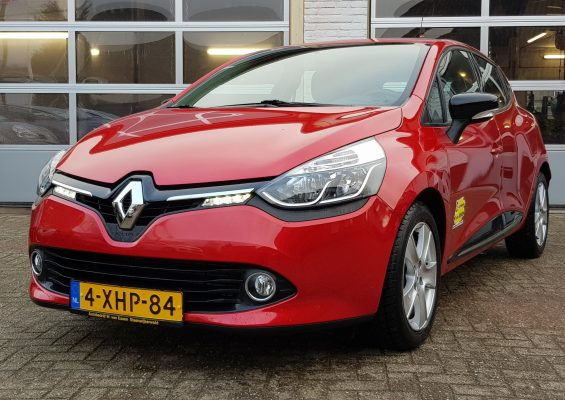Hoofdafbeelding Renault Clio TCe 90 Expression