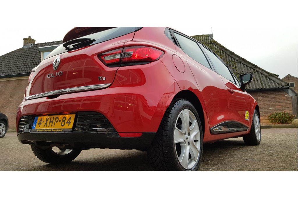 Afbeelding Renault Clio TCe 90 Expression